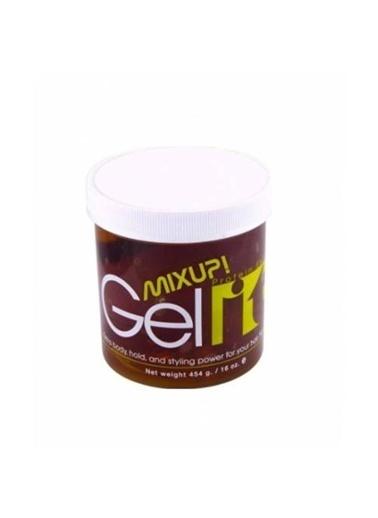 Dax Dax Mixup Gel-İt Protein Jöle - Protein Orta Tutucu 454 G Renksiz